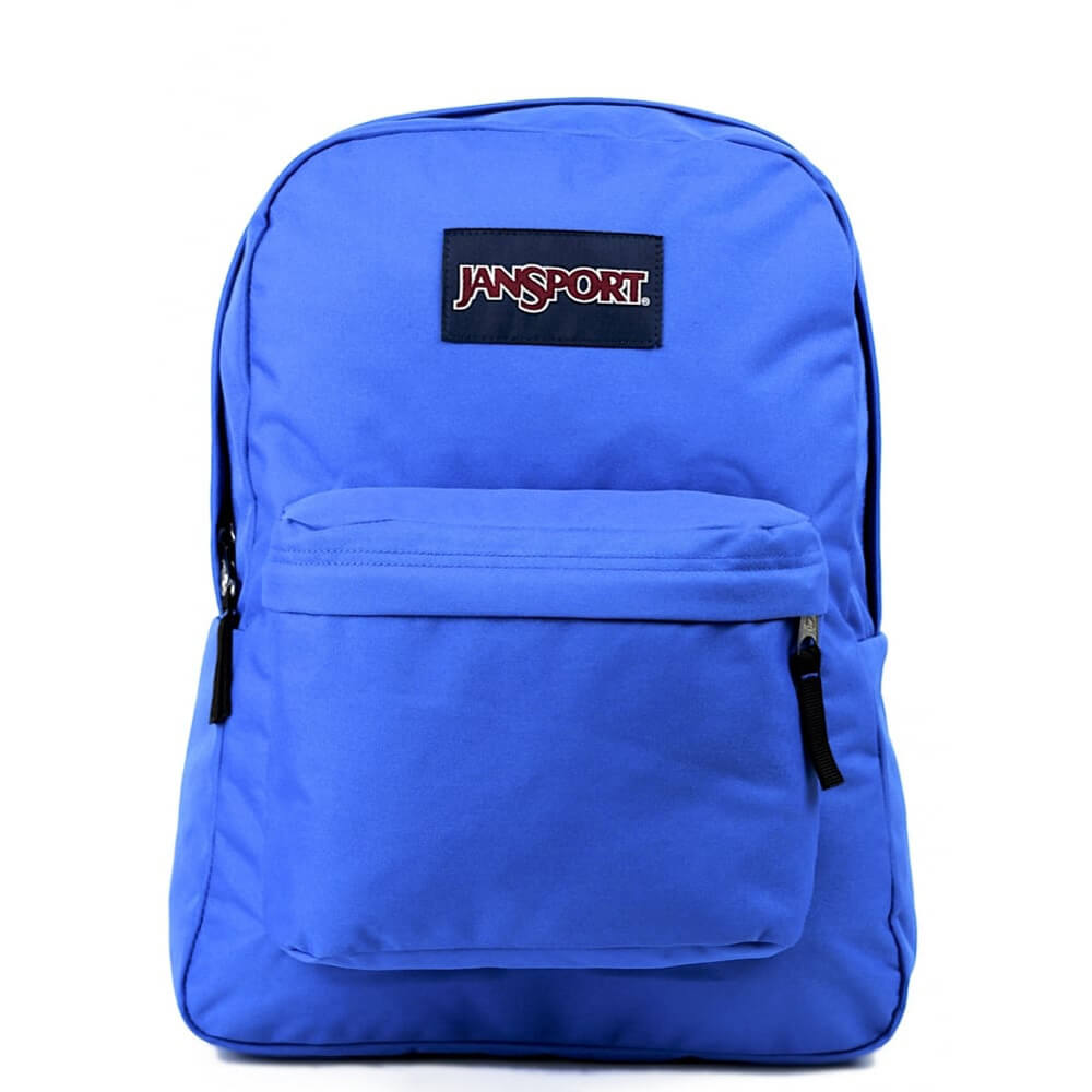 Jansport Superbreak Blue Streak T5015CS