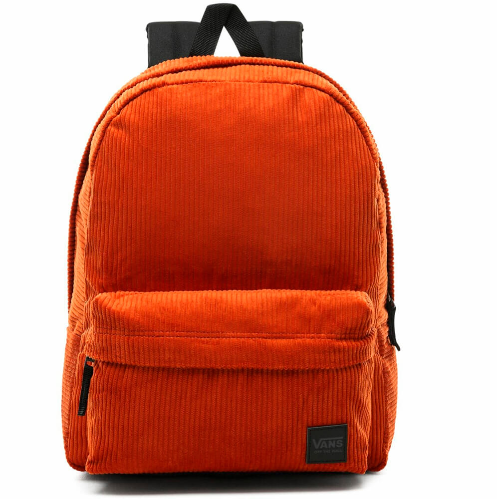 Vans Deana III Backpack Potters Clay VN00021MUXS1