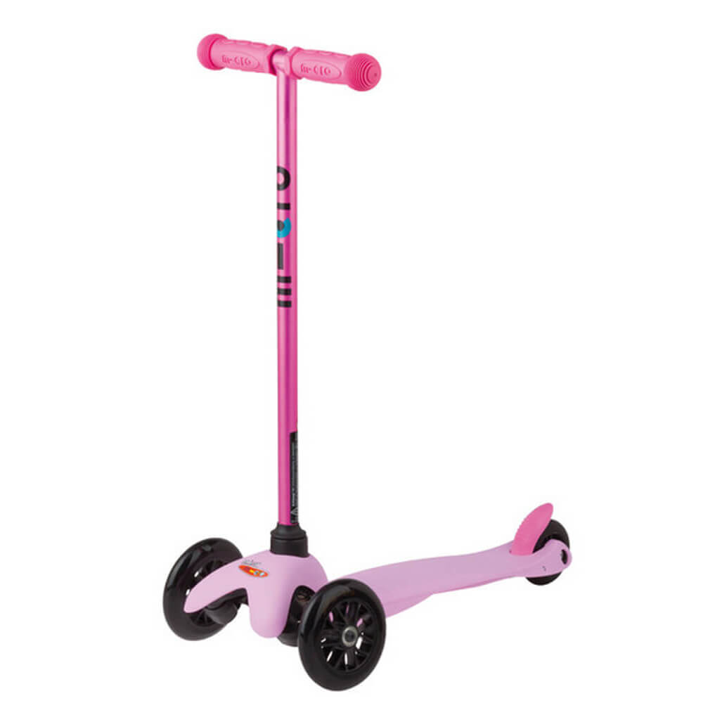 Micro Scooter Mini Candy Pink MCR.MM0185