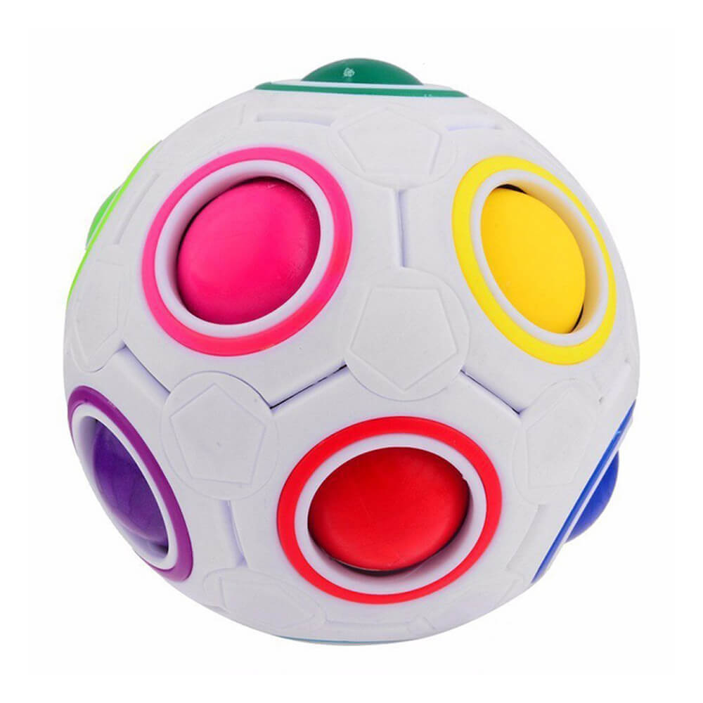 Başel Magic Rainbow Ball