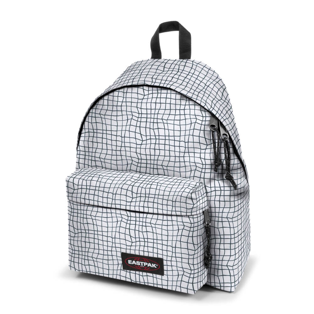 Eastpak Padded Pak'R (White Dance) EAS.EK62068Q