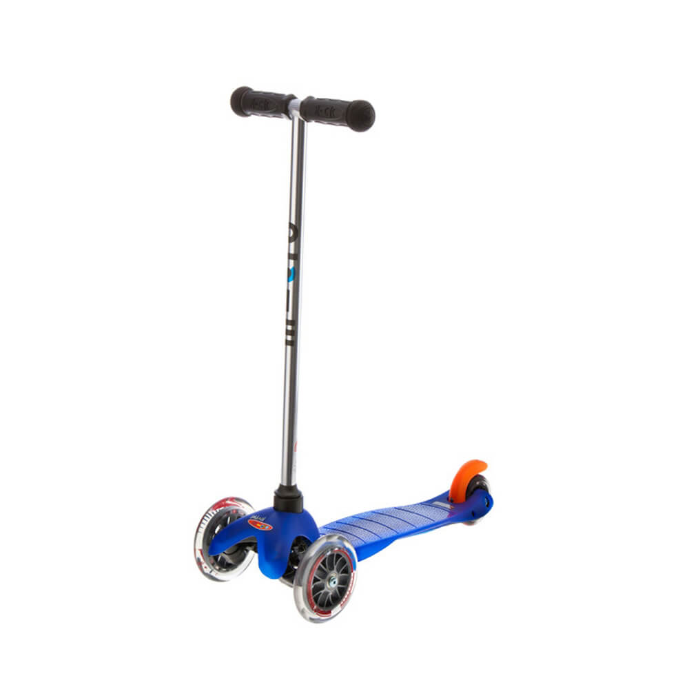 Micro Scooter Mini Blue MCR.MM0001