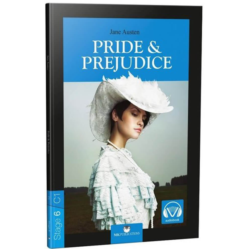 MK Publications/Stage-6 Pride and Prejudice