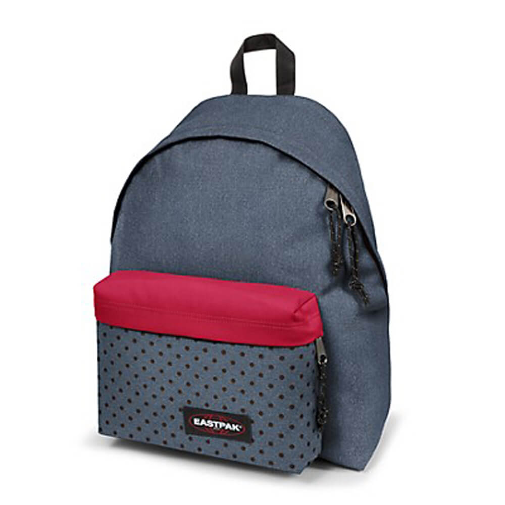 Eastpak Padded Pak'r Sırt Çantası  Mix Dot EAS.EK62034M