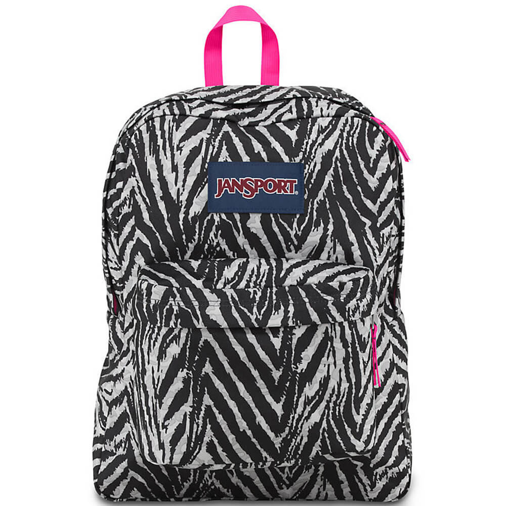 Jansport Superbreak Grytar Wild Heard T501ZE6