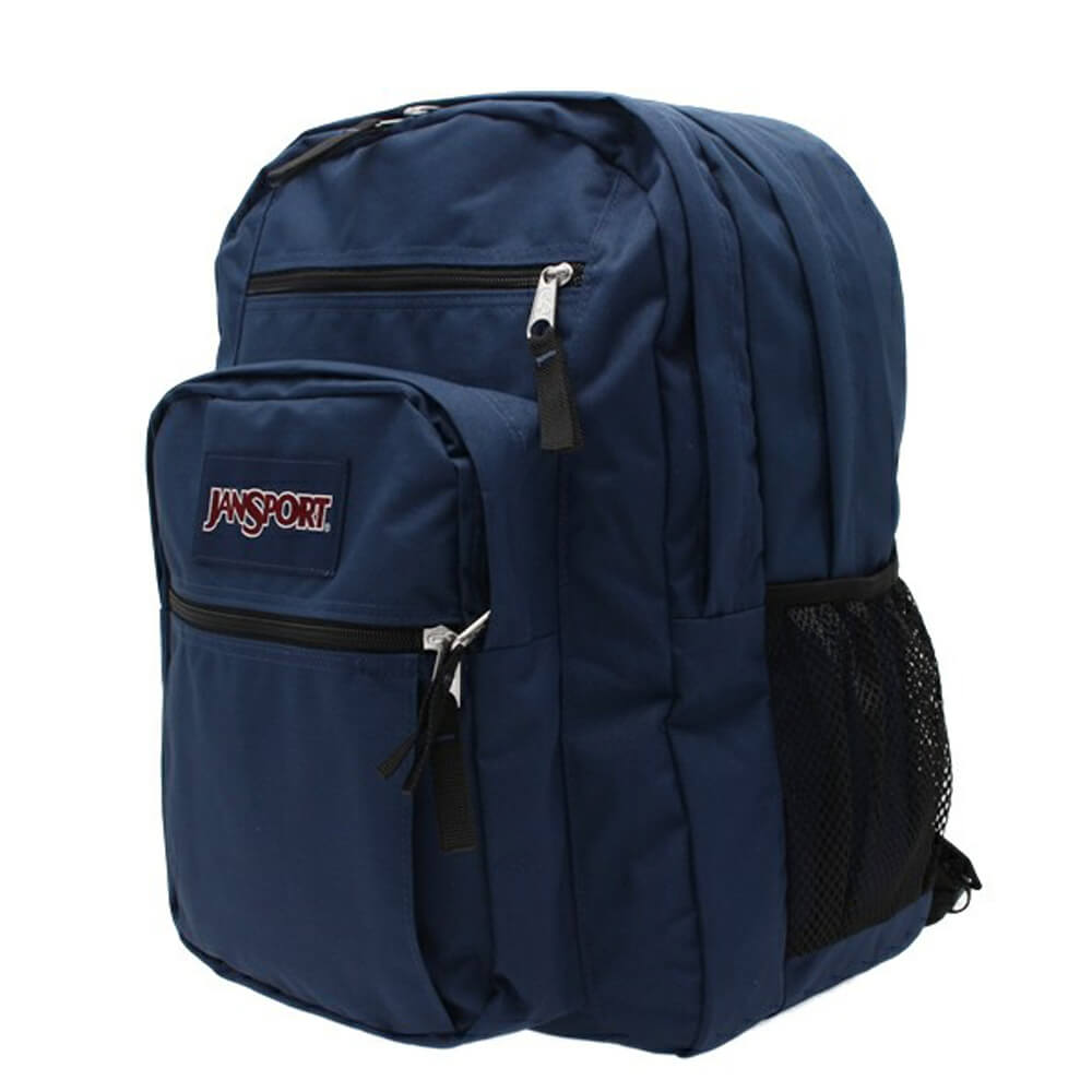 Jansport Big Student Navy TDN7003