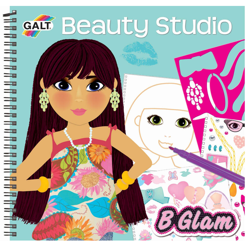 Galt Beauty Studio 4243